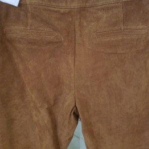 Express Pants - Express Suede pants